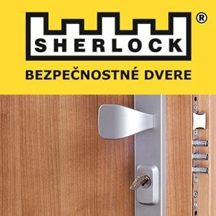 Sherlock sk